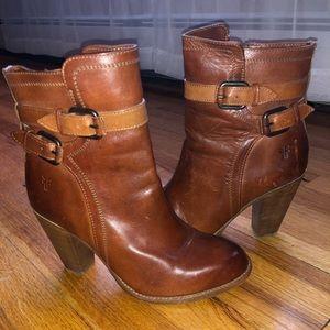Frye Jenny Shield Ankle boots